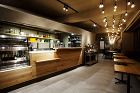 飲食店:食堂カフェpotto