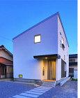 高蔵寺の家