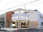 洋菓子店併用住宅(リホーム)
