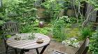 実例:雑木の庭