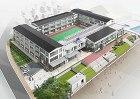 公立小学校(建設中)