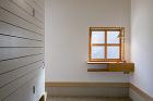 大和郡山の家 玄関