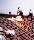 屋根修理、塗装も無料