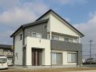 太田市T様邸 呼吸する家