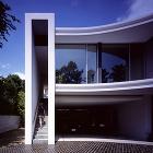 「苦楽園の家」