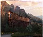 木造ホテル計画(海外)