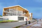 海辺の別荘計画