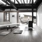 自宅 風の部屋
