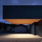 Tab House(山梨県北杜市)