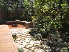 雑木の庭(豊中緑丘)
