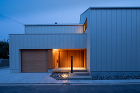 小松原の家