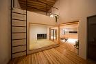 釜山の家?