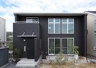 坪単価50万円ちょいの家