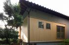 築40年の住宅の改修(photo:har...
