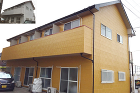外壁塗装 施工事例