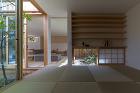 明石の家 和室