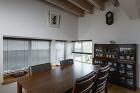 住宅:夏霞の家(東京都)