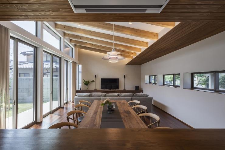 川之江のコートハウス
