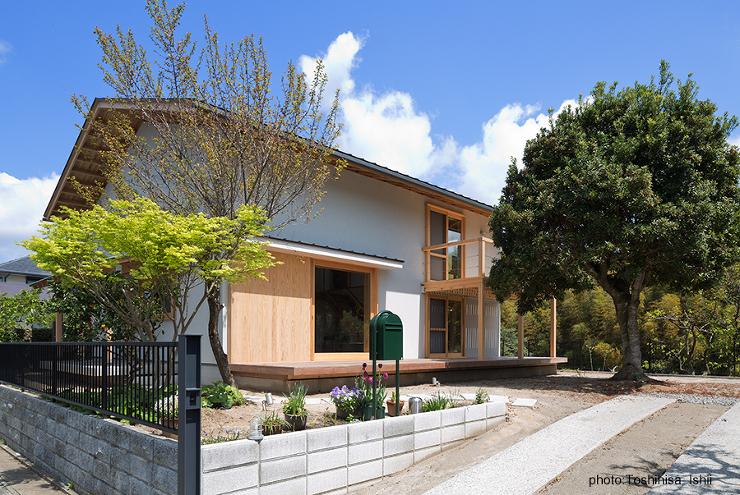 久留米の家