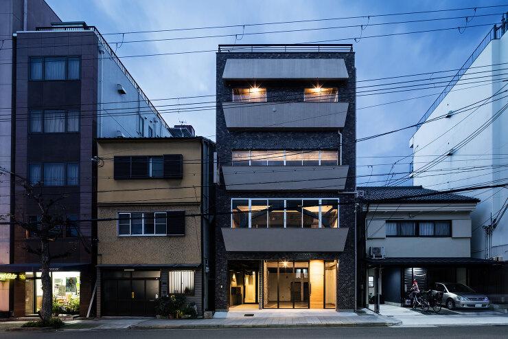 岡山ビル|大阪市中央区