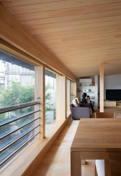 桜坂の住宅改修