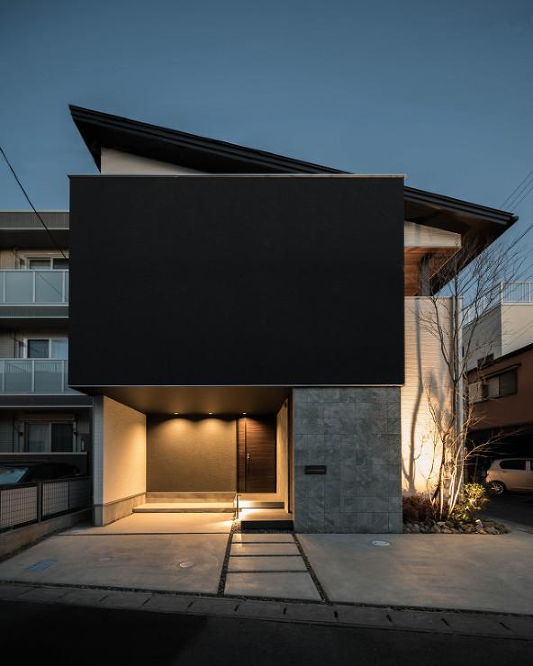 works 稲沢の家3