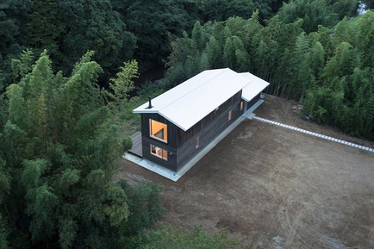 東大和田の家